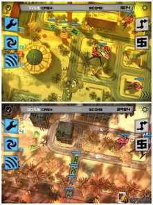 其游戏画面采用上帝视角,以3D的形式表现出来,整体的表现力十分...