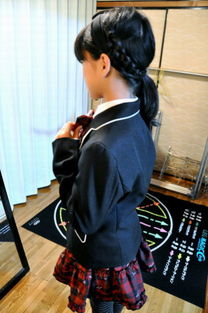 日本12岁男孩患性别认同障碍穿女生校服上学