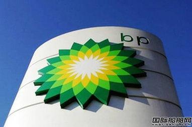 大宇造船获BP公司8艘LNG船订单