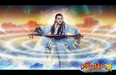 苍灵宝玉-冯绍峰与《梦幻诛仙2》的不解之缘   影视红星冯绍峰在机缘巧合下化...