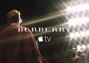 ...带来的原创音乐视频,品牌历年T台秀的精彩场面,以及来自Burberry...
