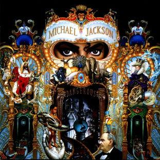 流行音乐之王 迈克尔 杰克逊