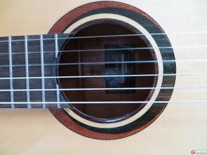...让Merida美利达T 35全新全单古典吉他