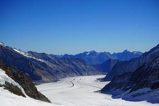 心无所恃随遇而安 瑞士 -瑞士游记