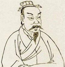 名夷吾,字仲,春秋初期政治家.《管子》一书可能为后人托名所作....