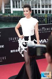 flower-变形金刚4 全球首映 香港文化中心 变形 影院
