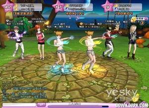 QQ炫舞官网游戏下载 QQ炫舞官网最新客户端官方下载 52pk游戏下载