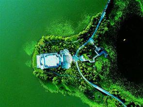 湖光山色相连,千秋绿道拂清风,是东湖绿道给市民带来的世界级慢生...
