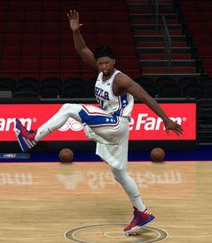 NBA2017(NBA2K17)手柄按键设置