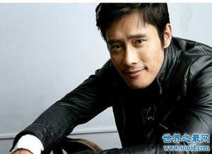 实力派韩国男演员排行榜 你的韩国欧巴有没有上榜呢 3