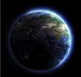 地球有,其他行星没有,人类选择地球到底依据什么