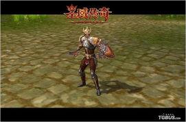 (图2-牧师)   (图3-弓手)   (... 极品装备,是支持每一个玩家走向...