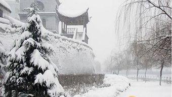 ...关于大雪节气的古诗词名句 大雪古诗分享