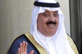 反腐风暴中被捕的沙特王子缴纳10亿美元后获释