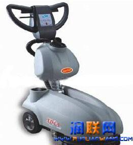 59098XD4A 全自动洗地机   型号:RL159115FR70全自动电瓶洗地机  ...