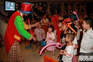 ...月酒 百日宴 周岁生日 十周岁生日宴气球装饰策划 泡泡龙气球派对 ...