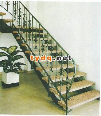 楼梯踏板高度标准