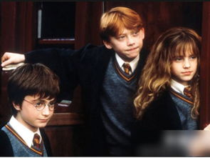 一起撸吧爱你-哈利波特小时候也真是貌比潘安的美男子.但是从他的身上我们知道了...