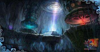 异界守护者 诛仙2百服现异界神秘事件