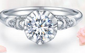 钻石小鸟钻戒新款怎样的款式比较好