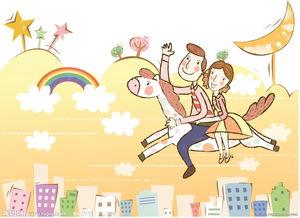 孝顺-卡通人物图片图片专题,卡通人物图片下载