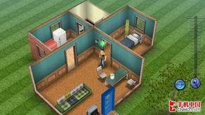 ...ian^3游戏The Sims 3模拟人生3高清版人物及设施-玩乐不停 Symbian...