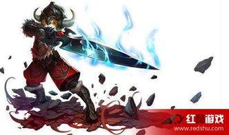 龙之谷手游剑圣PK技巧
