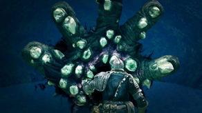 暗黑随侍-黑暗之魂 PC独占巨型怪物公布