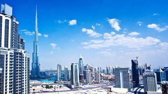 迪拜哈利法塔124层观景台 Rooftop屋顶晚餐门票预定,迪拜哈利法塔...