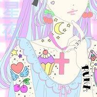 粉色系卡通头像大全 你是我专属的独一无二