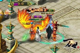 神狼天魂-《万世》中,当玩家达到一定等级时,就可以使用坐骑元魂唤醒石,...