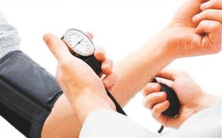控制H型高血压要四招并举
