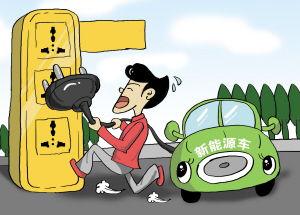 我要找黄色网-天津频道 9月份,受新能源汽车免征购置税等利好政策提振,本市共发...