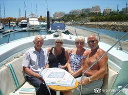 Alvor Boat Trips的照片