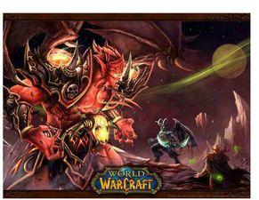 魔兽恶魔猎手的起源 现在 以及未来