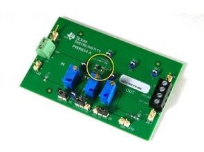图:bq25100 EVM-线性充电器的基本功能