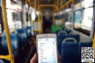 ...1路单层公交有免费wifi了 信号很足哦