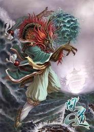 天图神鉴-大BOSS修罗王   精彩尽在的PK   揽仙镇全貌   1.43新版本中, 称号不...