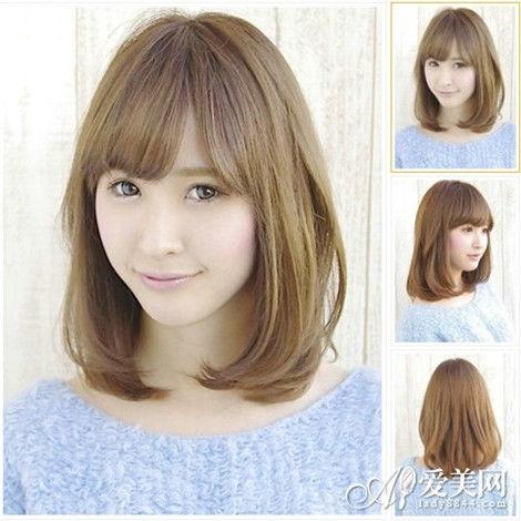 扣骚穴白拍-原标题:最新日系亚麻色染发 甜美显白又减龄 <IMG> 这款发型发尾自...