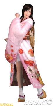死或生5 E3预告片 豪华版送全部美女性感服装