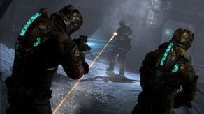 死亡空间3 全新的武器系统前瞻
