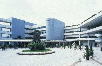 香港城市大学景点介绍