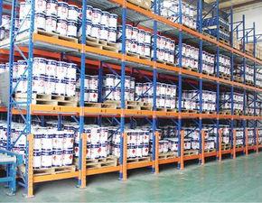 ...工业货架厂尽在长春柯瑞德货架厂 工业货架厂