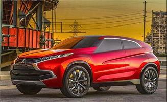 新款东南DX7 东南汽车推出首款SUV,欢迎入坑