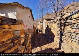 农村老房子,历史遗迹,建筑摄影,摄影,汇图网