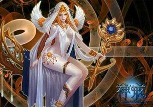 万古牧神-女神或许记得这一切,但沉睡是她对自己的惩戒.当年月神水晶成为守...