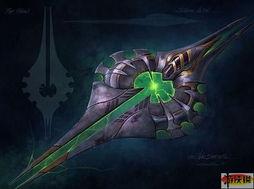 抵抗虫族 星际争霸2 释出新画面