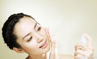 四十岁女人的保养 学会正确的保养皮肤