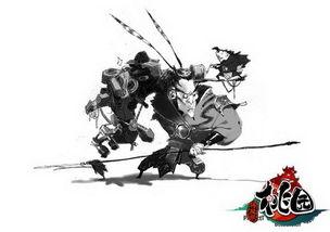 《桃园》的三国武将无论从形象还是剧情设定上,都充满幻想色彩....
