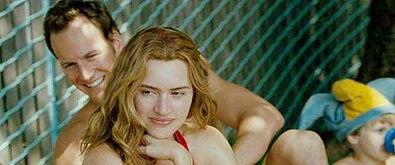 凯特 温斯莱特不怕床戏怕当恶妈